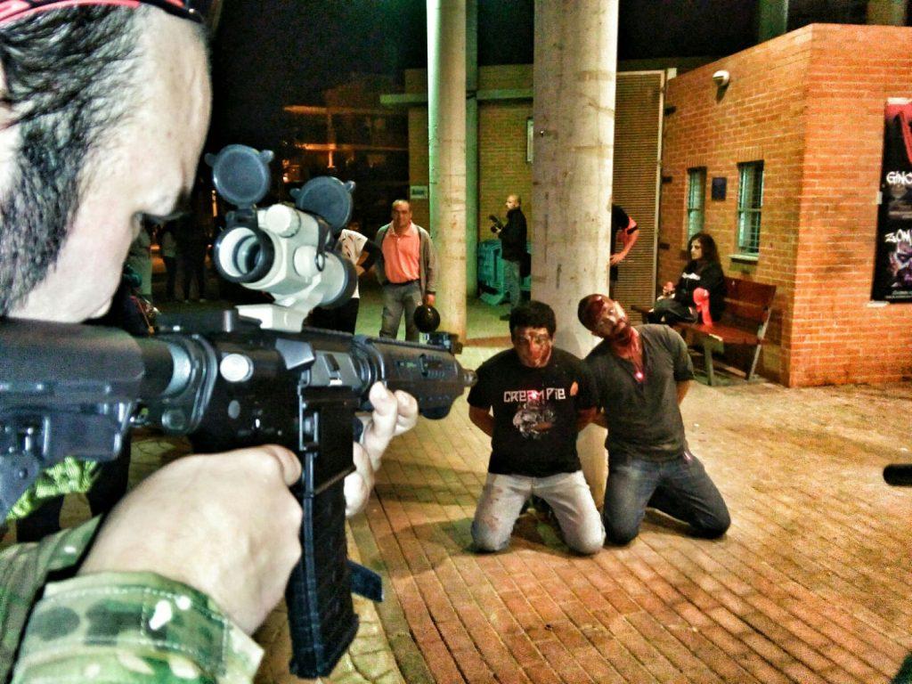LIBRILLA (MURCIA) ESPAÑA EL 30-10-2015