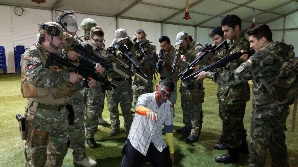 SAN PEDRO DEL PINATAR (MURCIA) ESPAÑA EL 12-12-2015
